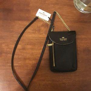 Juicy couture crossbody purse